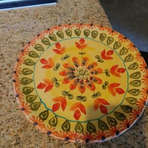 Horchow dinner and salad plates from Neiman Marcus
